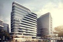 Comercial Buildings