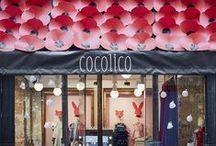 Cocolico's POPUP Store PARIS