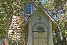 Fairy Tale Homes in Carmel-by-the-Sea