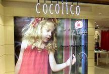 Cocolico's Store - Shenyang City - China