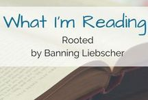 What I'm Reading / book reviews