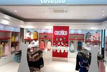 Cocolico's Corner at the Bao Da Xiang - Shanghai