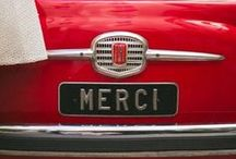 Paris S/S 17 - Moodboard
