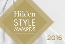 Hilden Style Awards 2016 - Hotel and B&B / The entries into our 'Most Stylish Independent Hotel or B&B' category of the Hilden Style Awards 2016. Enter your own hotel, guest house or B&B here: https://www.hilden.co.uk/style-awards