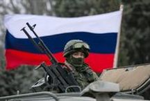 """Russia - weapons / """"Who with a sword to us will come - by the sword and die:. Alexander Nevskiy."""
