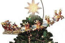 Thomas Kinkade Christmas Decorations / Thomas Kinkade Christmas Decorations - Beautiful Christmas Decorations by the painter of light!