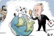 Путин / Долгая лета, Владимир Владимирович !