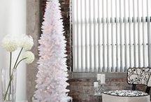 Pencil Slim Christmas Trees / Pencil Slim Christmas Trees