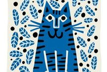 Cats art