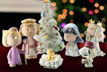 Christmas Nativity Scenes / Christmas Nativity Scenes