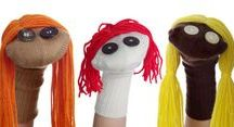 Doll - Puppet show