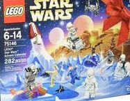 Toy Advent Calendars for Kids / Best Toy Advent Calendars for Kids 2016