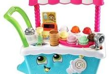 Gifts for Pre-Schoolers / Best Gifts for Pre-Schoolers - Gift Ideas for Kids Age 3-5