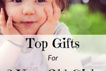 Gifts for 2 year old girls / Best Gift Ideas for Girls Age 2 - Best new toys for girls age 2