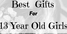 Gifts For 13 Year Old Girls 2017 / Best Gifts For 13 Year Old Girls 2017 - Top Gifts for Girls Age Thirteen