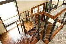 Stair Rail Parts