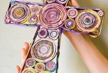 Crosses / by K Boniello