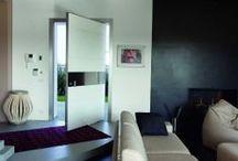 Seguridad en el hogar / Puertas y ventanas de seguridad, puertas blindadas, puertas acorazadas. Todo para proteger tu hogar de forma pasiva