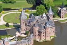 Castles / by K Boniello