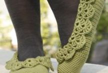 Knit projects / by Marianne Carley
