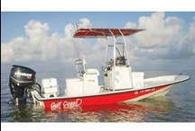 Used boats / We carry a large variety of nice used boats. A boat for every price range!