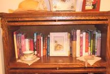 Js Books and Writing Life / Enjoy sharing the highlights of my fun life as a writer.