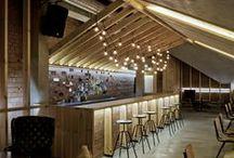 Lounge & Bar Design