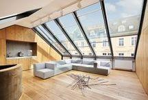 Loft Conversion Design
