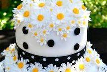 Cake, Cake & Cake / by Chris Schwer