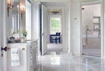 Bathrooms / by K Boniello