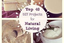 Eco living inspiration and tips / Tips for a ecological and economic lifestyle. Inspiration,