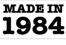 Born in 1984