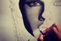 Draw / inspiration