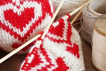 Knitting Stuff / Knit