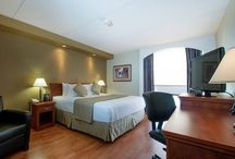 Accommodations / Welcome to Victoria Inn Winnipeg! We offer lots of accommodations! See you soon!