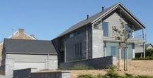 Belgian individual housing