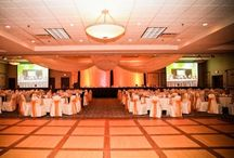 Conferences & Events / We offer rooms for all your needs! Whether it's a conference, event, party or wedding, book in Victoria Inn Winnipeg.