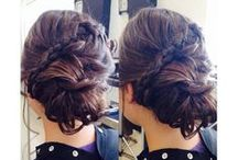 Upstyles / Upstyles created by our Future Professionals