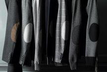 My Closet / by Martin Ganzel