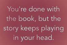 Books to read / by K Boniello