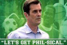 Let's get Philsical :D