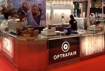 18 - 20 April 2015 / Optrafair is the UK's leading Optical Exhibition