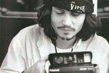 Johnny Depp / The man of my dreams