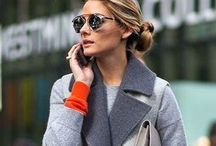 Olivia / The classiest New Yorker — Olivia Palermo