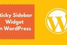 WordPress Tips / Quick Tips on Wordpress, Blogs.
