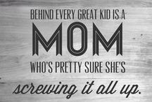 for us, moms