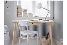 Home Office Decor / Home Decor