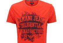 Tee-shirts homme été / La wishlist de tee-shirts homme by TOMeL