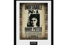 Harry Potter / Des articles sélectionnés par TOMeL pour les fans d'Harry Potter.