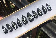 n a i l s / I love doing my nails so this is a musthave